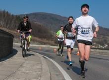 XV Półmaraton dookoła Jeziora Żywieckiego