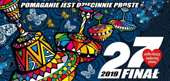 Drogadotokio.pl dla 27. Finału WOŚP