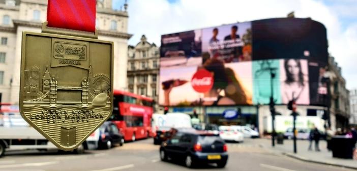Virgin Money London Marathon 2019 – 28.04.2019 r.