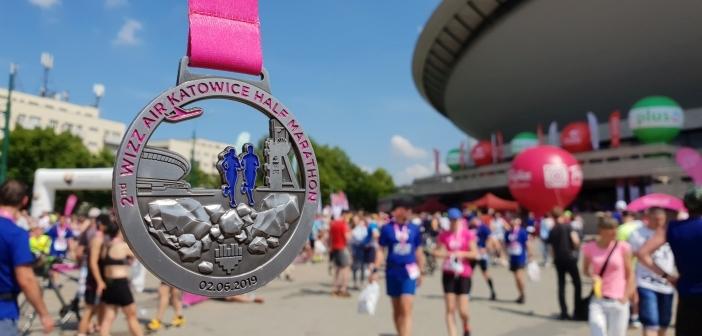 2nd Wizz Air Katowice Half Marathon 2019 – 02.06.2019 r.