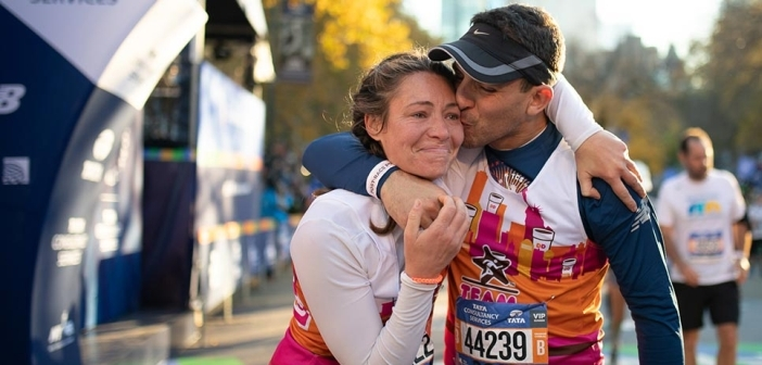 Achtung! Attenzione! -> TCS New York City Marathon 2019