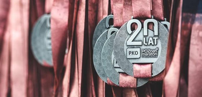 20. PKO Poznań Maraton – 20.10.2019 r.