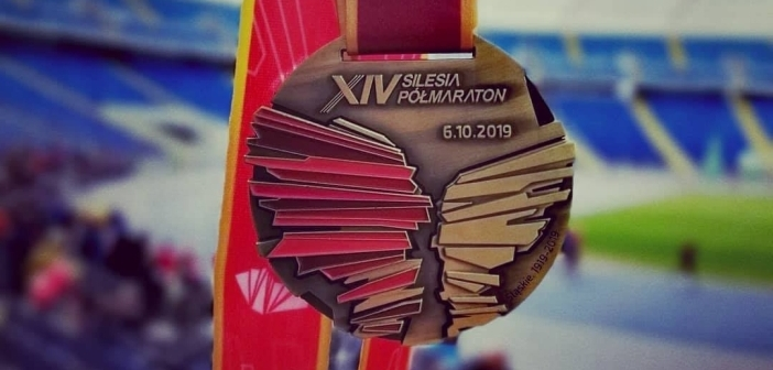 XIV Silesia Półmaraton – 06.10.2019 r.