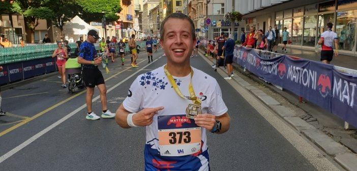 Mattoni Ústí nad Labem Half Marathon 2020 – 19.09.2020 r.