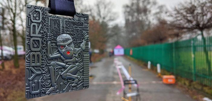 XV Śląski Maraton Noworoczny Cyborg – 01.01.2021 r.